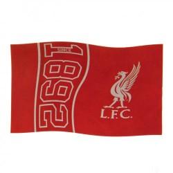 Vlajka Liverpool FC (typ SN)