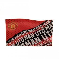 Vlajka Manchester United FC (typ IP)
