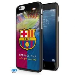 Kryt 3D na iPhone 7 Barcelona FC