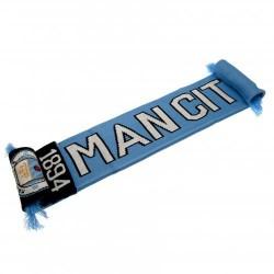Šála Manchester City FC (typ NR)