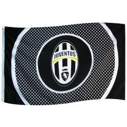 Vlajka Juventus Turín FC (typ BE)