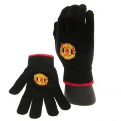 Zimní rukavice Manchester United FC (typ 16)