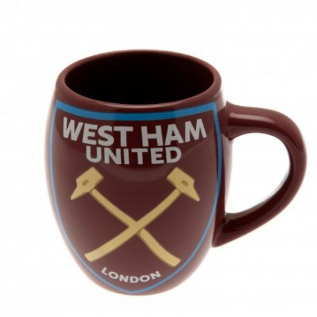 Hrnek West Ham United FC s ouškem (typ TU)
