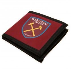 Peněženka West Ham United FC (typ CV)