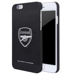 Kryt na iPhone 6/6S Arsenal FC exkluziv černý