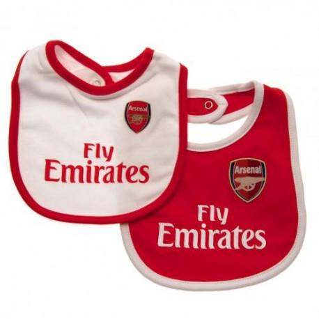 Bryndáček Arsenal FC (sada 2 ks) (typ CP)