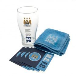 Pivní set Manchester City FC (typ EC)