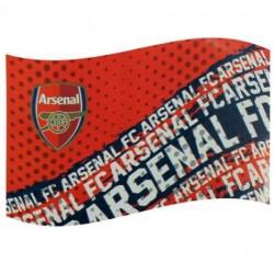 Vlajka Arsenal FC (typ IP)