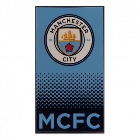 Osuška Manchester City FC (typ FD)