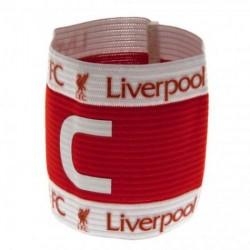 Kapitánská páska Liverpool FC (typ 16)