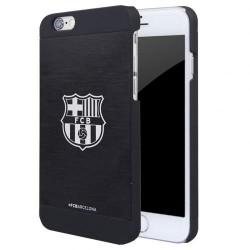 Kryt na iPhone 7 Barcelona FC exkluziv černý