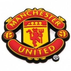 Magnet na ledničku Manchester United FC (typ 3D)