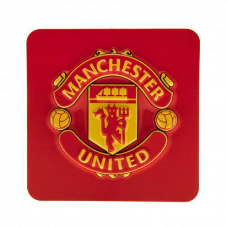Magnet na ledničku Manchester United FC (typ SQ)