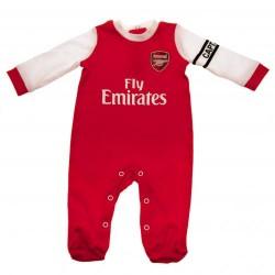 Kojenecké pyžamo Arsenal FC (typ CP) velikost 12-18 měsíců