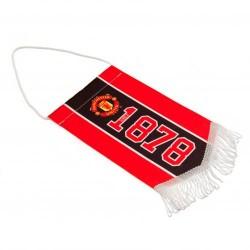 Vlaječka do auta Manchester United FC (typ SN)