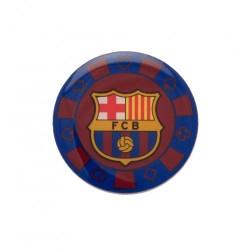 Žeton na poker Barcelona FC