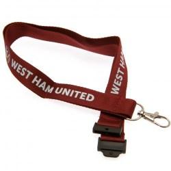 Šňůrka na krk West Ham United FC (typ 17)