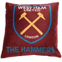 Polštářek West Ham United FC (typ 17)