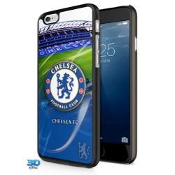 Kryt 3D na iPhone 7 Chelsea FC