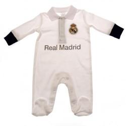 Kojenecké pyžamo Real Madrid FC (typ PL) velikost 6-9 měsíců
