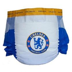 Dětské plenky Chelsea FC (velikost 4-11 kg) (typ 17)