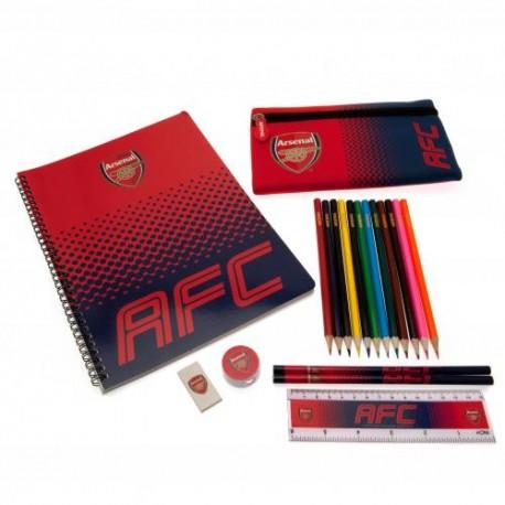 Školní sada Arsenal FC ultimate (typ FD)