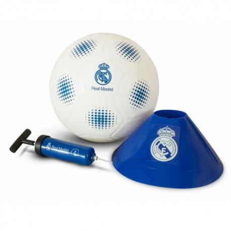 Sada pro mini fotbálek Real Madrid FC (typ 17)