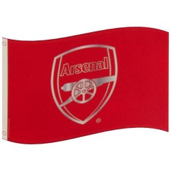 Vlajka Arsenal FC (typ RT)