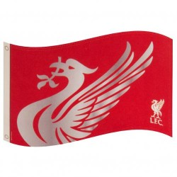 Vlajka Liverpool FC (typ RT)