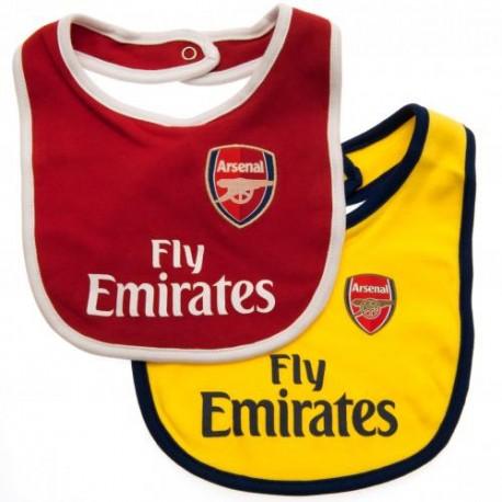 Bryndáček Arsenal FC (sada 2 ks) (typ DR)