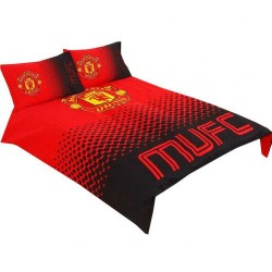 Povlečení Manchester United FC na dvojlůžko (typ FD)