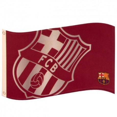 Vlajka Barcelona FC (typ RT)