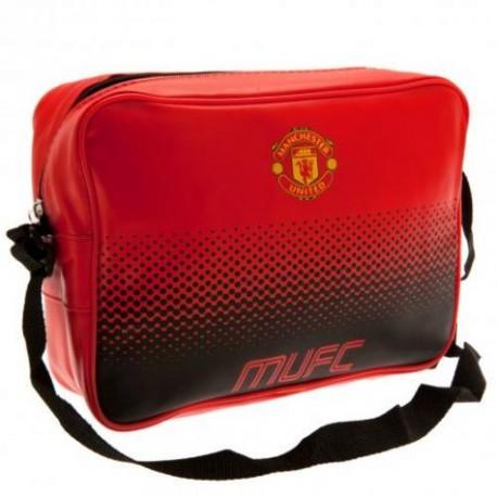 Taška na svačinu Manchester United FC (typ 17)