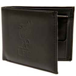 Kožená peněženka Liverpool FC (typ 17)