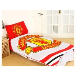 Povlečení Manchester United FC (typ PL)