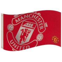 Vlajka Manchester United FC (typ RT)