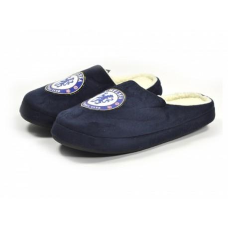 Papuče Chelsea FC modré (typ OS) EU45/46