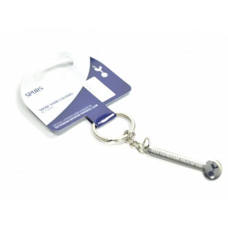 Přívěsek na klíče Tottenham Hotspur FC (typ TX)