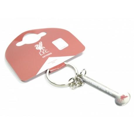 Přívěsek na klíče Liverpool FC (typ TX)