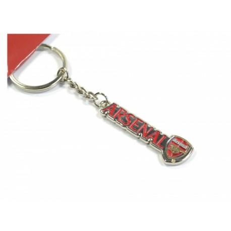 Přívěsek na klíče Arsenal FC (typ TX)
