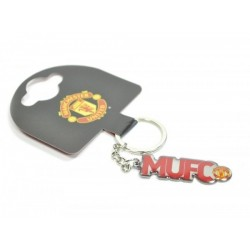 Přívěsek na klíče Manchester United FC (typ TX)