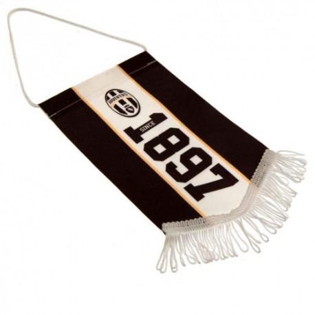 Vlaječka do auta Juventus Turín FC (typ SN)