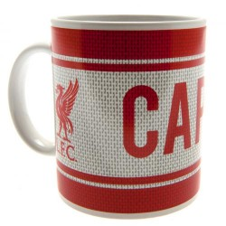 Hrnek Liverpool FC (typ CP)