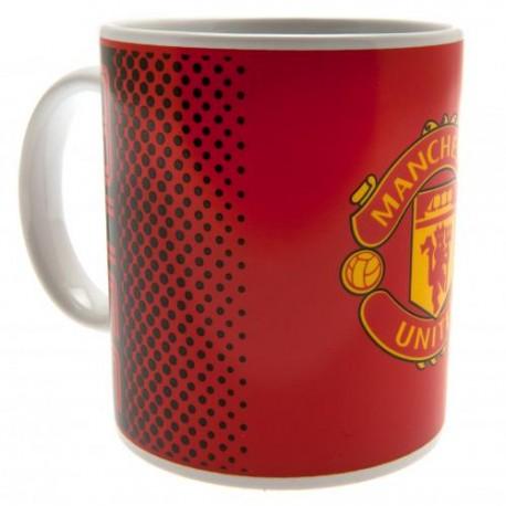 Hrnek Manchester United FC (typ FD)