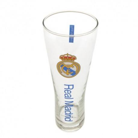 Pivní sklenice vysoká Real Madrid FC (typ WM)