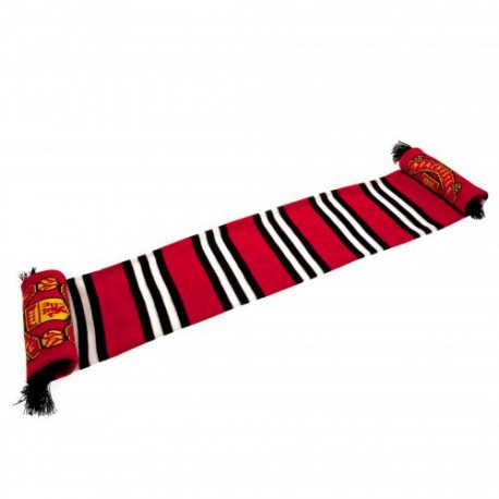 Šála Manchester United FC (typ BR)