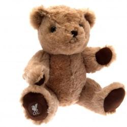 Plyšový medvěd George Liverpool FC