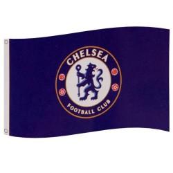 Vlajka Chelsea FC (typ CC)