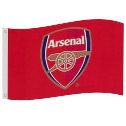 Vlajka Arsenal FC (typ CC)