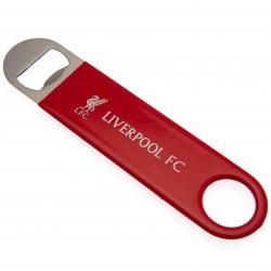 Magnet na ledničku otvírák Liverpool FC (typ 18)
